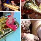how to make a tuba