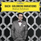 Mahan Esfahani Goldberg Variations