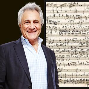 Mozart The man Revealed Suchet