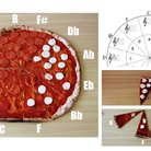 Pizza cycle of 5ths