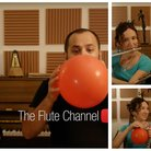 Helium The Flute Channel
