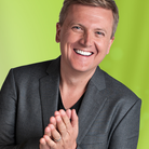 Aled Jones auction prize