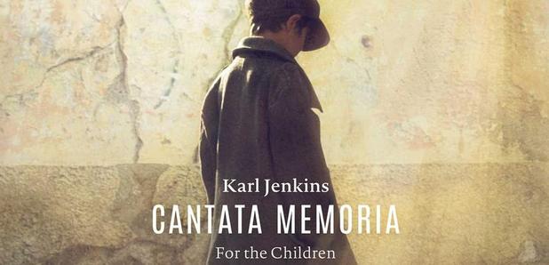 Cantata Memoria Karl Jenkins