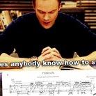 music undergrads
