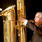 Subcontrabass saxophone