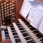 star wars organ improvisation