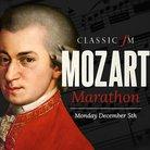 Mozart Marathon