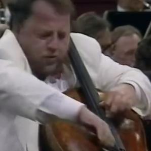 heinrich schiff plays shostakovich